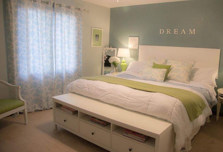 Best 25+ Budget Bedroom Ideas On Pinterest