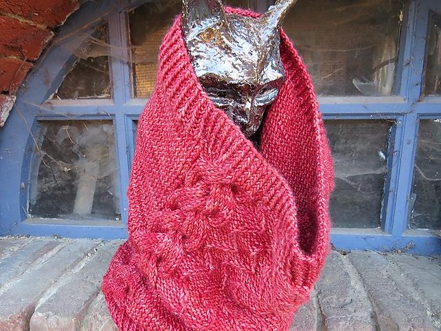 Ravelry: lainedunord's Aventures d'automne ** test**
