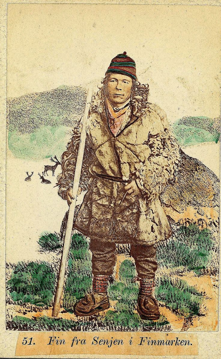 https://flic.kr/p/sBiHKa | Fra Senja i Troms, Norway. Public domain. Photo by Marcus Selmer | NF.09401-012 Digitalt museum. Public domain.