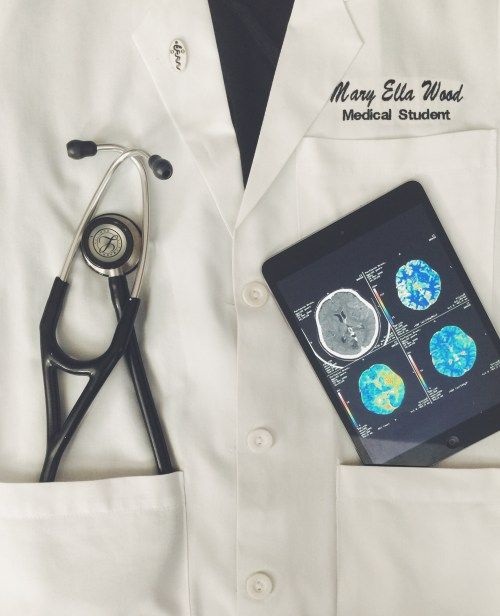 Tablet Taboo?  How technology has the potential to affect patient outcomes - Stethoscopes, Simplicity & Syrah