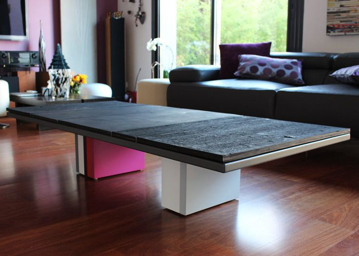 25 best ideas about table basse modulable on pinterest - Pied pour table basse ...