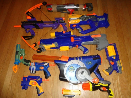 Toy Swords And Guns : Best images about toy weapons on pinterest gi joe