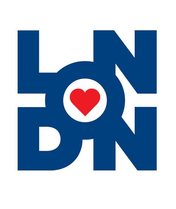 """London"" by Rian Hughes"