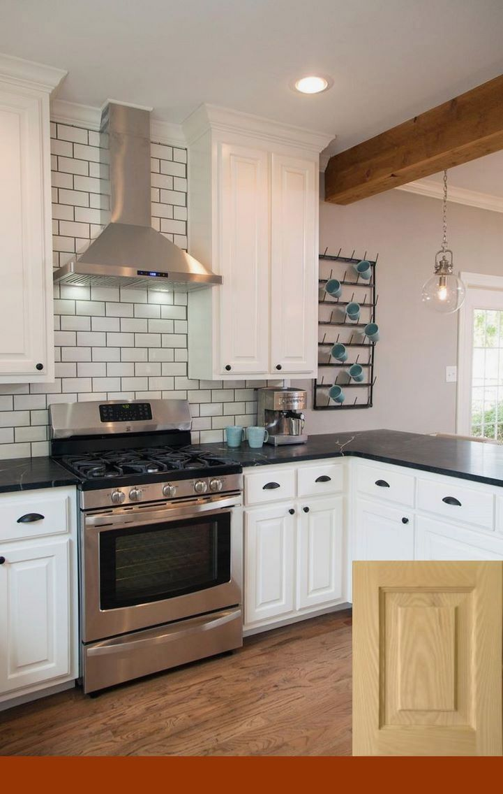 Antique White Cabinets Gray Walls White Cabinets Pinterest