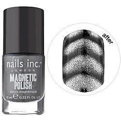 Magnetic Polish: Nail Polish