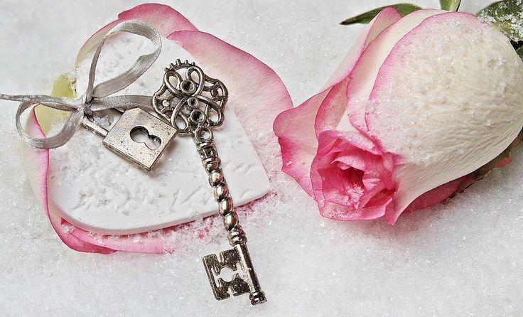 Καρδιά, Κλειδί, Αυξήθηκε, Καρδούλα, Αγαπητέ, Στην Αγάπη