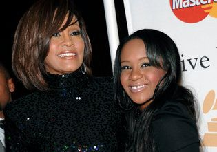 Bobbi Kristina Brown, Daughter of Whitney Houston and Bobby Brown, Dies at 22 www.alistairreignblog.com