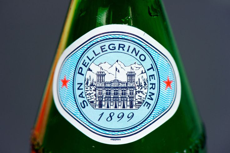 10 Things You Didn't Know About San Pellegrino  - Delish.com