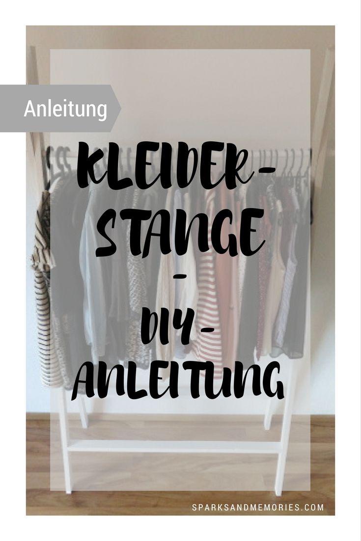 Günstige DIY-Möbel für meine neue WG (Posts by sparks and memories)