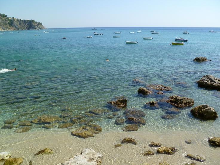 Stalettì, Calabria