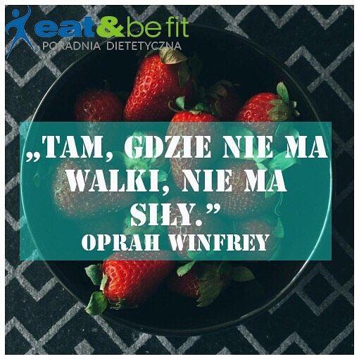 EATBEFIT.PL 🍓 Dzień dobry! 😊 Zawalcz o siebie i swoje zdrowie! Pamiętaj, masz w sobie dość siły, by spełnić każde marzenie, by osiągnąć każdy cel 💪🏻 #jestessilaczem Pomocy szukaj na EATBEFIT.PL (zakładka DIETA ON-LINE) 👌🏻 lub umów się na wizytę: 📧 dietetyk@eatbefit.pl ZnanyLekarz: Magdalena Golec 📞 786 965 175 🏠 SZCZYTNO, Leśna 49 #zdrowadieta #zdrowie #dieta #dietetyk #szczytno #dietetykszczytno #zdroweodzywianie #zdroweodżywianie #sniadanie #dziendobry #jadlospis #pomyslna…