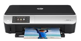 HP ENVY 5530 e-All-in-One Printer Driver