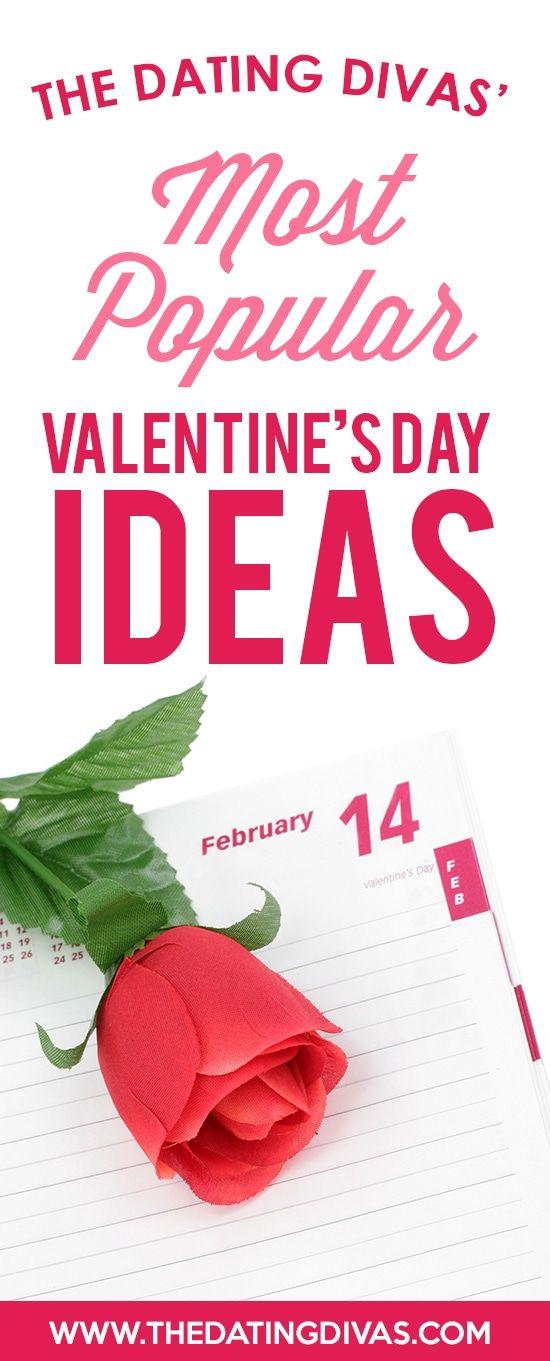Most Popular Valentine's Day Ideas | Valentine's Day Gift Ideas