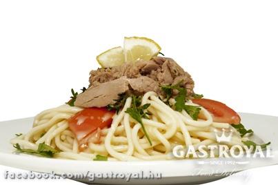Tonhalas oregánós tészta ZSÍRÉGETŐ lisztből  Várjuk rendelésedet 14 óráig:  http://www.gastroyal.hu/rendeles/etlap