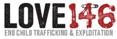 Two children are sold every MINUTE. Love146 is fighting child trafficking with preventative ventures and aftercare.