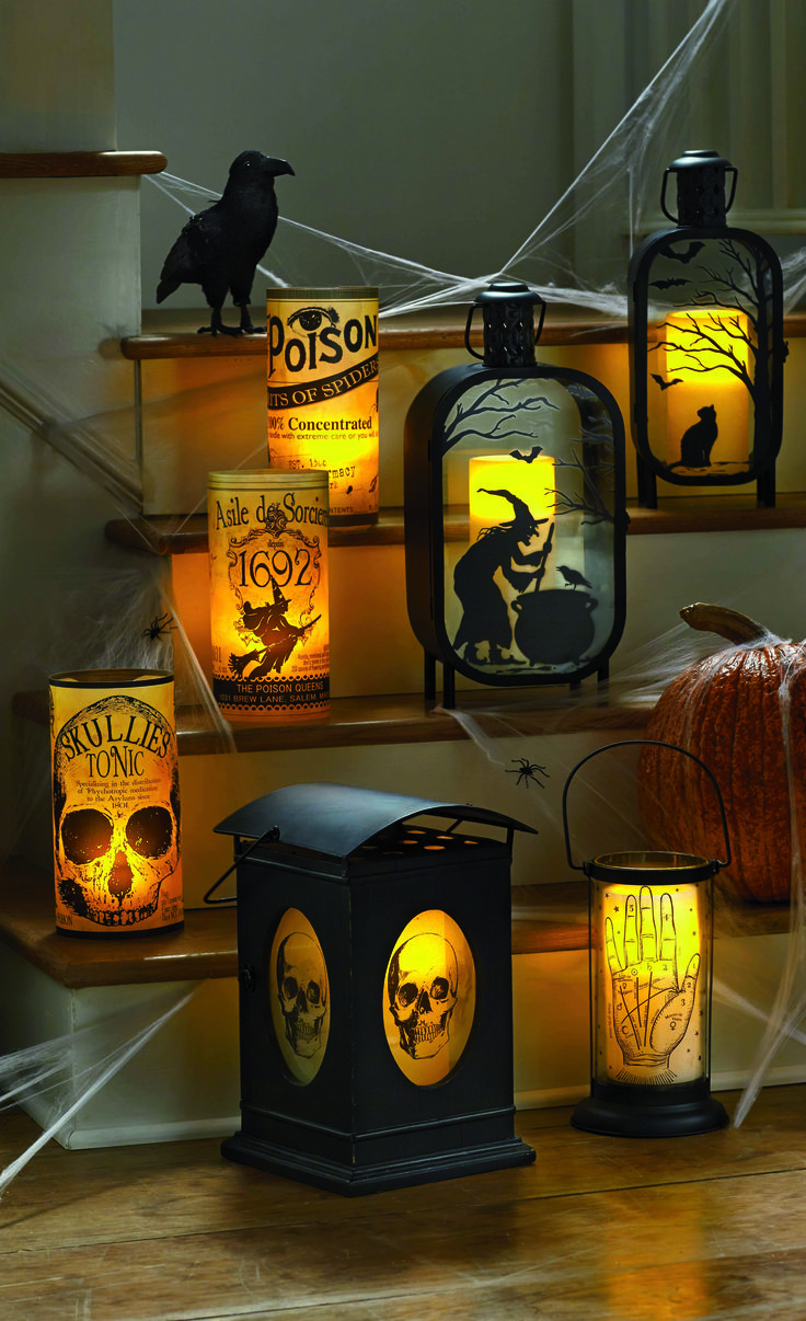 home decorators collection halloween shop martha stewart living d 233 cor at home 11428