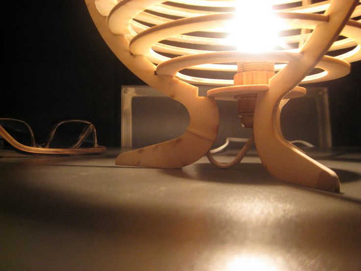 Laser+cuted+wood+spherical+lamp+-+called+Kitty+Lamp+by+zyndatho.