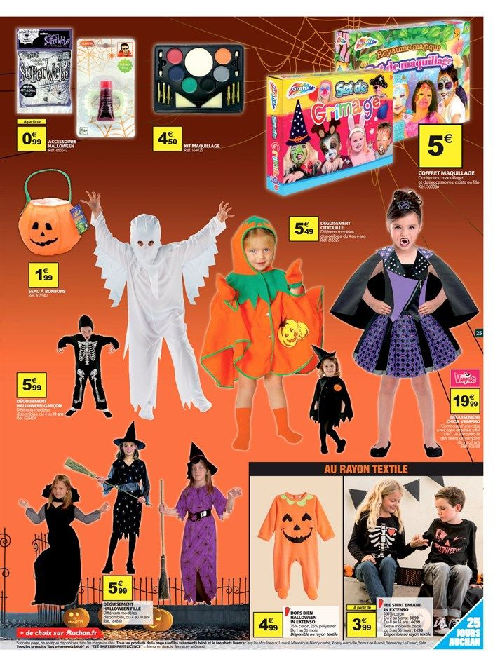 Catalogue et promotions de Auchan Drive