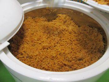 Jollof Rice Sierra Leone Recipe | West Africa Cooks
