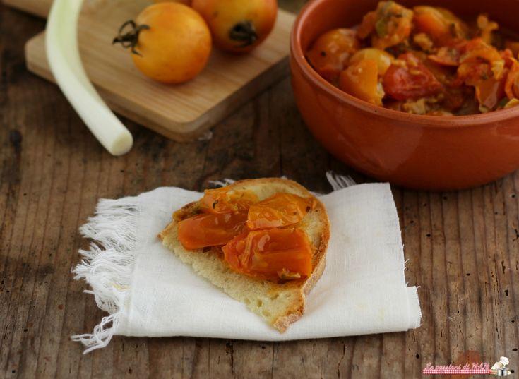 Pomodori+schiattariciati