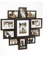 Huddle large multi frame