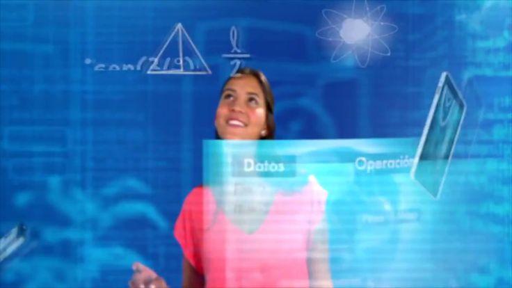 PROYECTO FC | Flipped Classroom. Video: Modelización matemática y  resolución de problemas con funciones exponenciales.