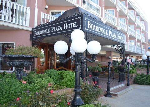 Boardwalk Plaza Hotel Rehoboth Beach Delaware Places I Ve Been Yet To See Pinterest And