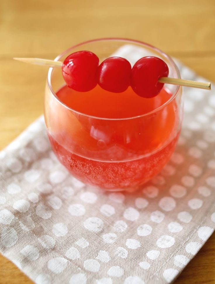 First Kiss Punch   2 cups honey whiskey  1 cup light rum  1 cup St-Germain  1 cup raspberry pucker  2 cups pineapple juice  1 cup grapefruit juice  3 liters gingerale  4 tablespoons grenadine syrup  8 splashes cherry and blood orange bitters