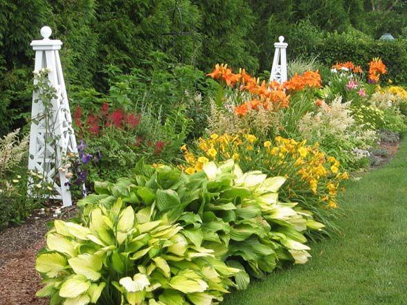 17 Best Ideas About Flower Garden Layouts On Pinterest Flower Garden Plans Flower Garden