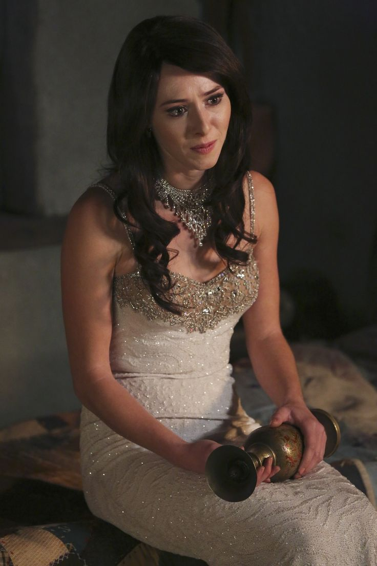 1x09 Nothing To Fear - ABC Promo Stills