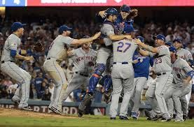 cnn news , latest news , usa trends: The Dodgers are out at home in Game 5 loss to Mets...