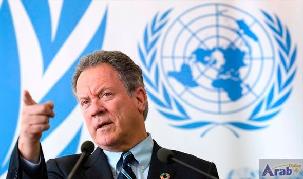 UN ramps up appeal for South Sudan refugees