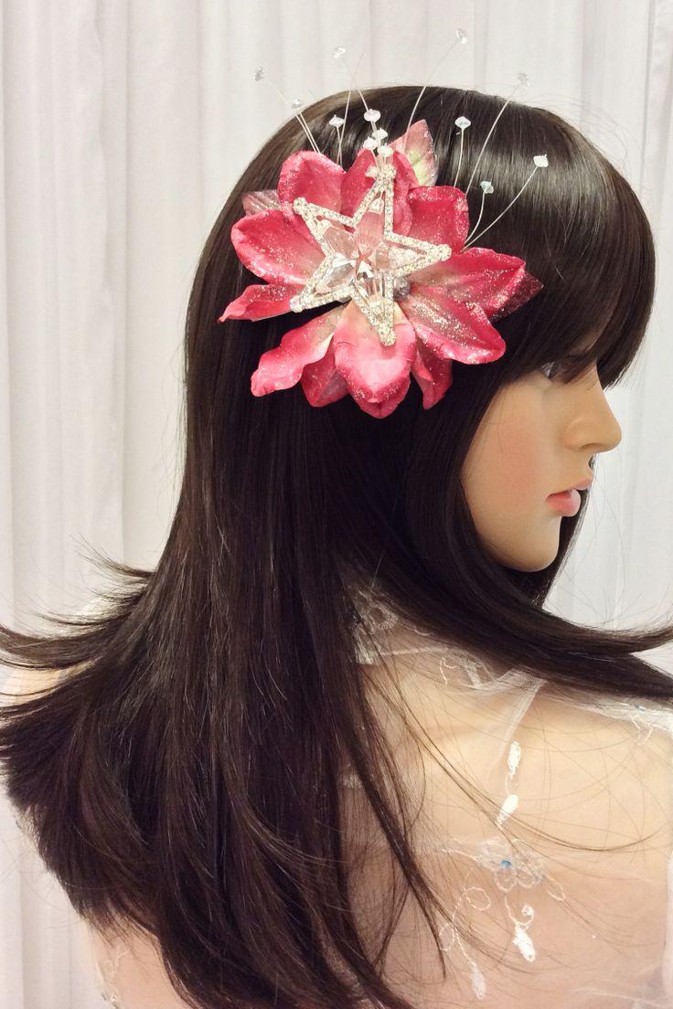 70 best Quinceanera Hair Ideas images on Pinterest | Hair ...