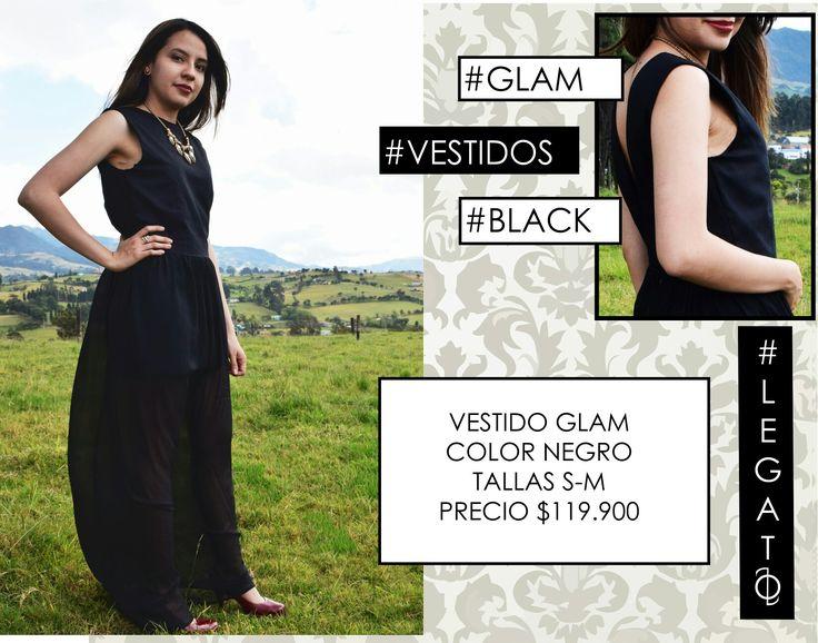 Vestidos a precios increíbles!!!  Pocas unidades disponibles!!!  envíos gratuitos en Bogotá y pago contra entrega!!  #vestidos #woman #mujer #viernes #Black #hechoencolombia