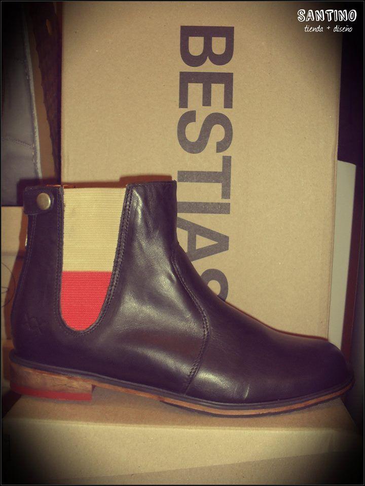 Manatí negro #zapato mujer