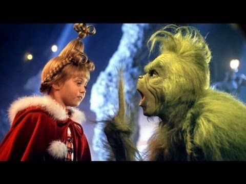 How the Grinch Stole Christmas Movie 2000 - Kids Christmas Movies Full M...