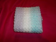 Crochet Stitches With No Holes : Ravelry: No Holes Baby Blanket pattern by Linda Davie Crochet and...