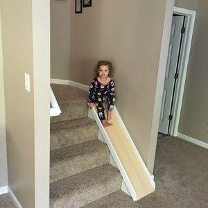 Best 25 Stair Slide Ideas On Pinterest Gadgets 2014
