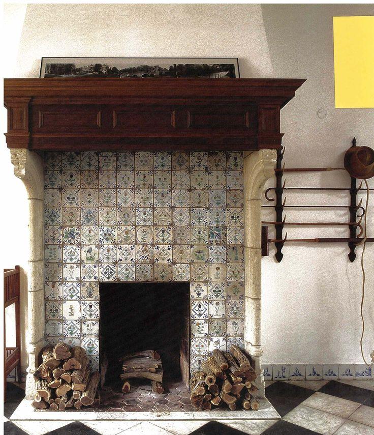 25 beste idee n over antieke keuken kachels op pinterest vintage keukenapparatuur vintage - Deco entreehal ...
