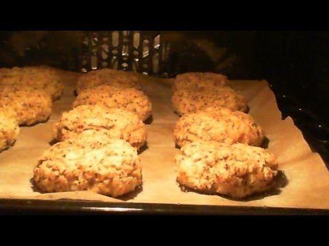 Chleb z Kaszy Jaglanej z Ryżem - YouTube