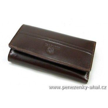 Stylová dámská peněženka
