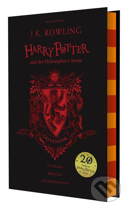 Harry Potter and the Philosopher's Stone (J.K. Rowling) > Knihy > Martinus.cz