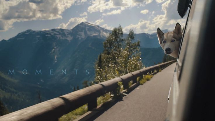 Moments - A North American Adventure on Vimeo