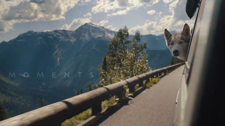 Moments - A North American Adventure on Vimeo