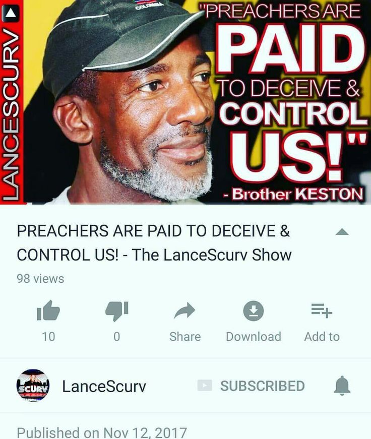 #TEACH ...   #ABBA #YAH #ELOHIM   #SPEAKING #THRU #HIM   #BLACK #PEOPLE #NEED #TOO    #WAKE #UP #YOU #ARE #STILL   #IN #MENTAL #BONDAGE   #WITH #THESE #DEMONIC #RELIGION   https://youtu.be/HK84RTWeC9E
