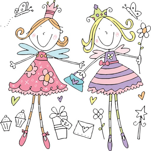 Children illustrators - Cris - Λευκώματα Iστού Picasa