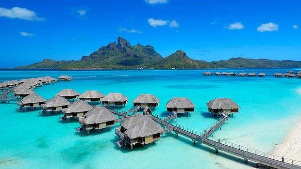 Top 12 Cheapest Travel Destinations