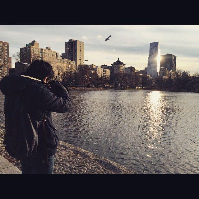 "@heyitspriguel's photo: ""NYC ❤️"""