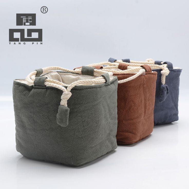 TANGPIN Storage bags storage bag clothes storage box storage bag for toys and tea set