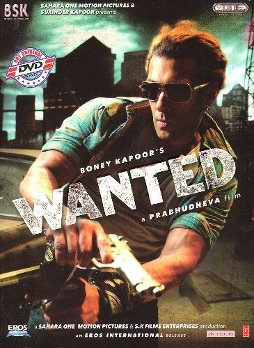 Wanted 2009
